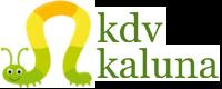 Kinderdagverblijf Alphen a/d Rijn – KDV Kaluna Logo
